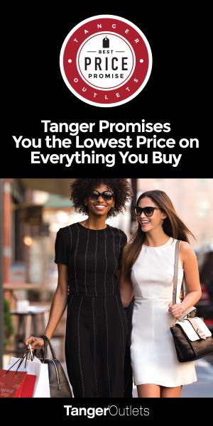 Save On Tanger