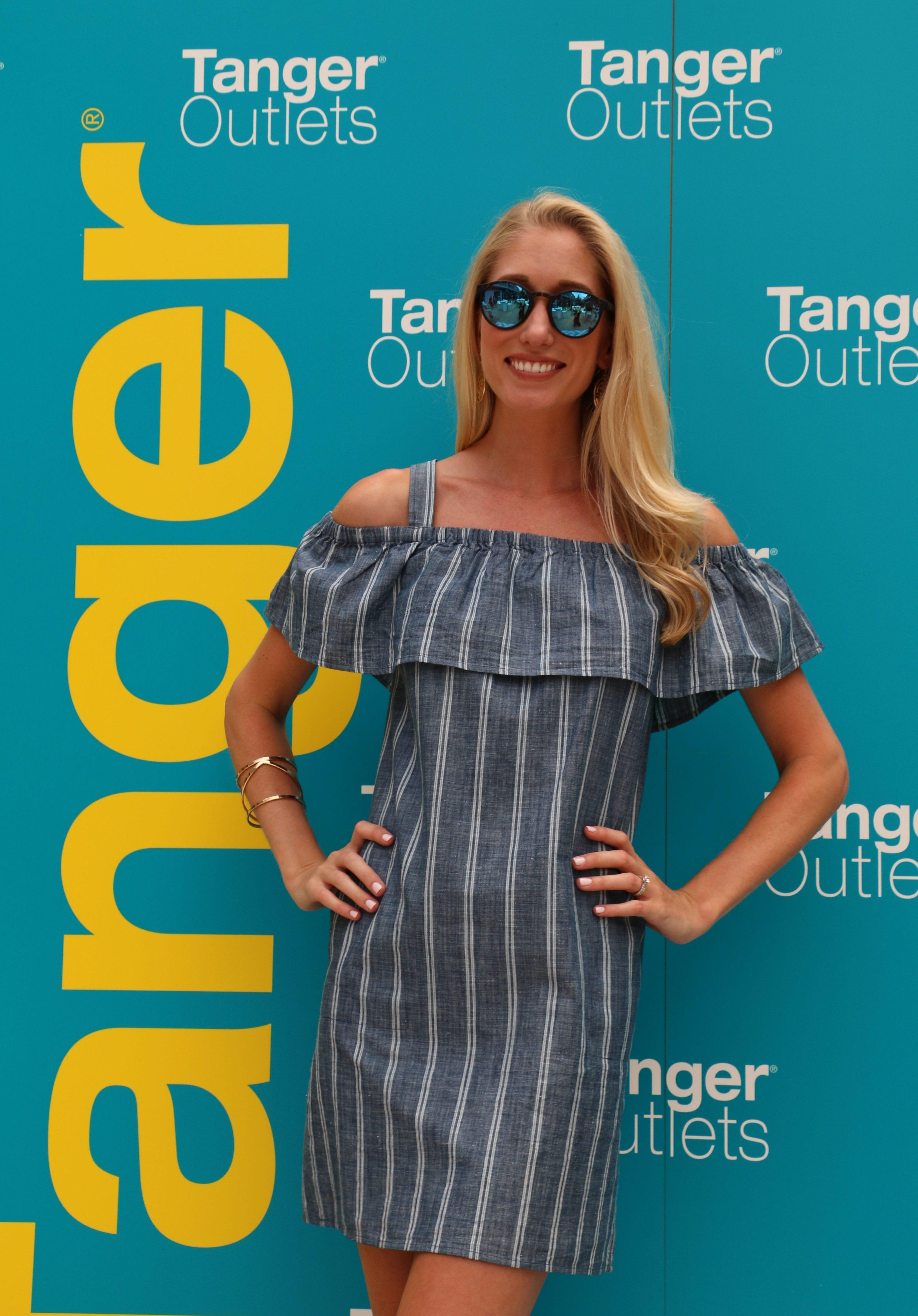 Tanger Fashionista